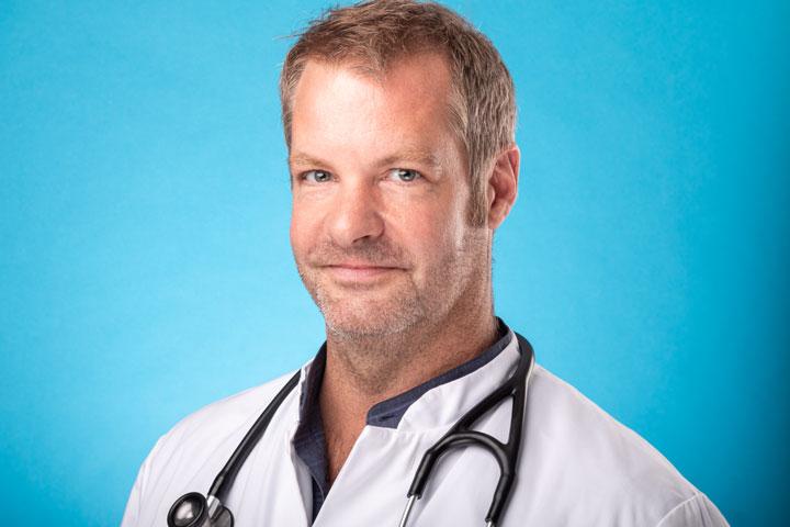 Dr. med. Carsten Kretz